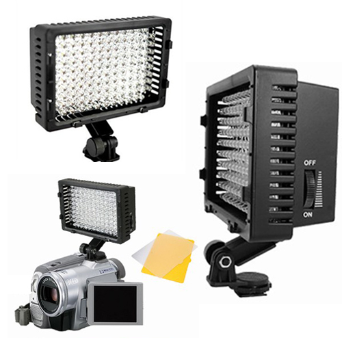 LED Video Light YongNuo CN-160